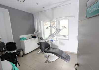 gabinete odontologico GAM