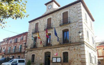 Grupo Arpa Médica donates to the municipality of Navalucillos PCR test to detect the coronavirus
